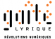 logo gaite lyrique
